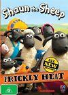 Shaun The Sheep - Prickly Heat (DVD, 2013)
