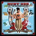 Little Black Heart von Ruby & The Snakehandlers Dee (2016)