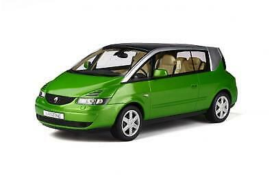OT815 1//18 Renault Avantime 2003 Taiga Green Ottomobile 1//18