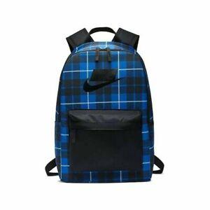 Nike Heritage 2.0 Backpack Game Royal/Black BA5880 011