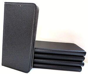 Fuer-iPhone-4-amp-4S-Handy-Tasche-Flip-Case-Klapp-Etui-Schutz-Huelle-Wallet-Cover