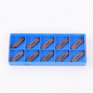 10PCS-MGMN300-M-PC9030-3mm-Carbide-Insert-for-MGEHR-MGIV-R-Grooving-Cut-off-Tool