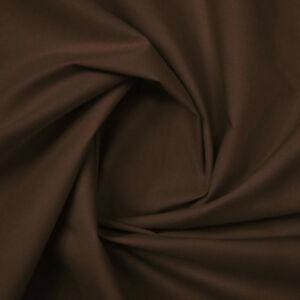 Brown-Gabardine-Fabric