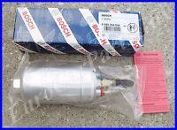 Genuine Bosch 044 300 Lph Inline Electric Fuel Pump 61944