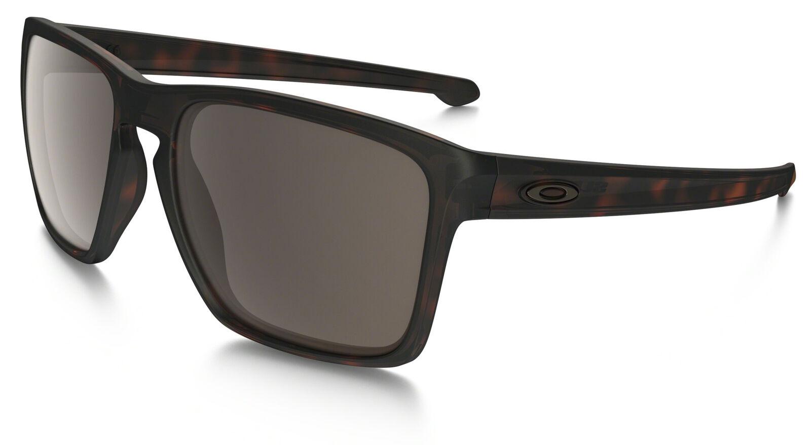 392400f779e Oakley Sliver XL OO9341-04 Sunglasses Matte Brown Tortoise   Warm ...