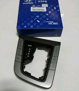 Genuine Hyundai 84670-0W105-HZ Console End Cover Assembly