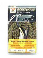 Hoppe's Boresnake Bore Cleaner 44, 45 Cal Brs24004