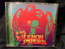The Lemon Pipers -  Best Of The Lemon Pipers
