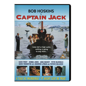 Captain-Jack-1999-Bob-Hoskins-Rare-OOP-New-Factory-Sealed