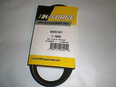 CRAFTSMAN 760928 made with Kevlar Replacement Belt