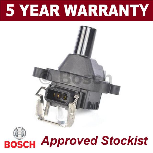 Bosch Bobina de Encendido 1227030081