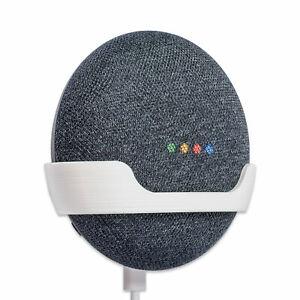 Wall-Mount-for-Google-Home-Mini-Google-Home-Mini-Wall-Bracket-Full-White