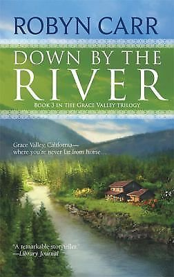 Down by the River (Grace Valley Trilogy, Book 3)