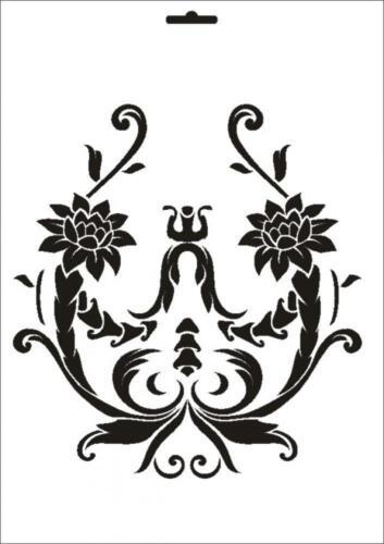 Muro textil galería de símbolos w-268 Kranz ~ a5 a4 a3 ~ Conv-Design