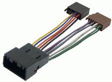 Autoradio cable ISO Jaguar X-Type 01  S-Type 01   Artikelnummer: 04736