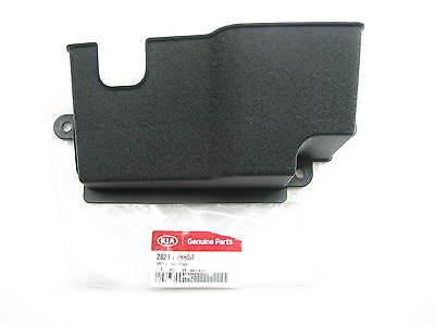 Air Intake Duct Cover Shield OEM For 2012-2013 Kia Soul  282132K600