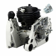 STIHL 044 MS440 50MM ENGINE CRANKCASE TANK CYLINDER PISTON CRANKSHAFT MS 440