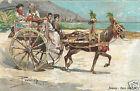 Palermo Carro Siciliano f.p.