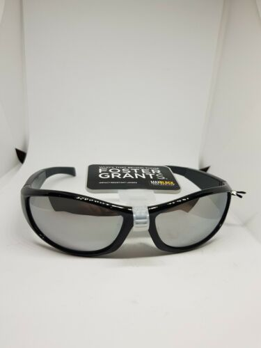 FOSTER GRANT ACTIVE SPORT SUNGLASSES SPEED FREE SOFT CASE,