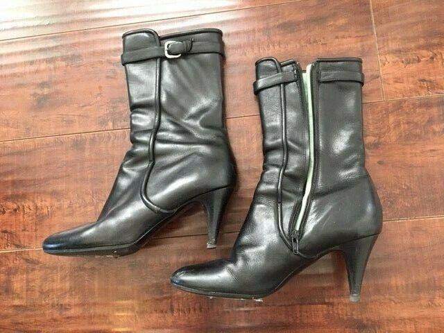 Sigerson morrison women's boot size 10