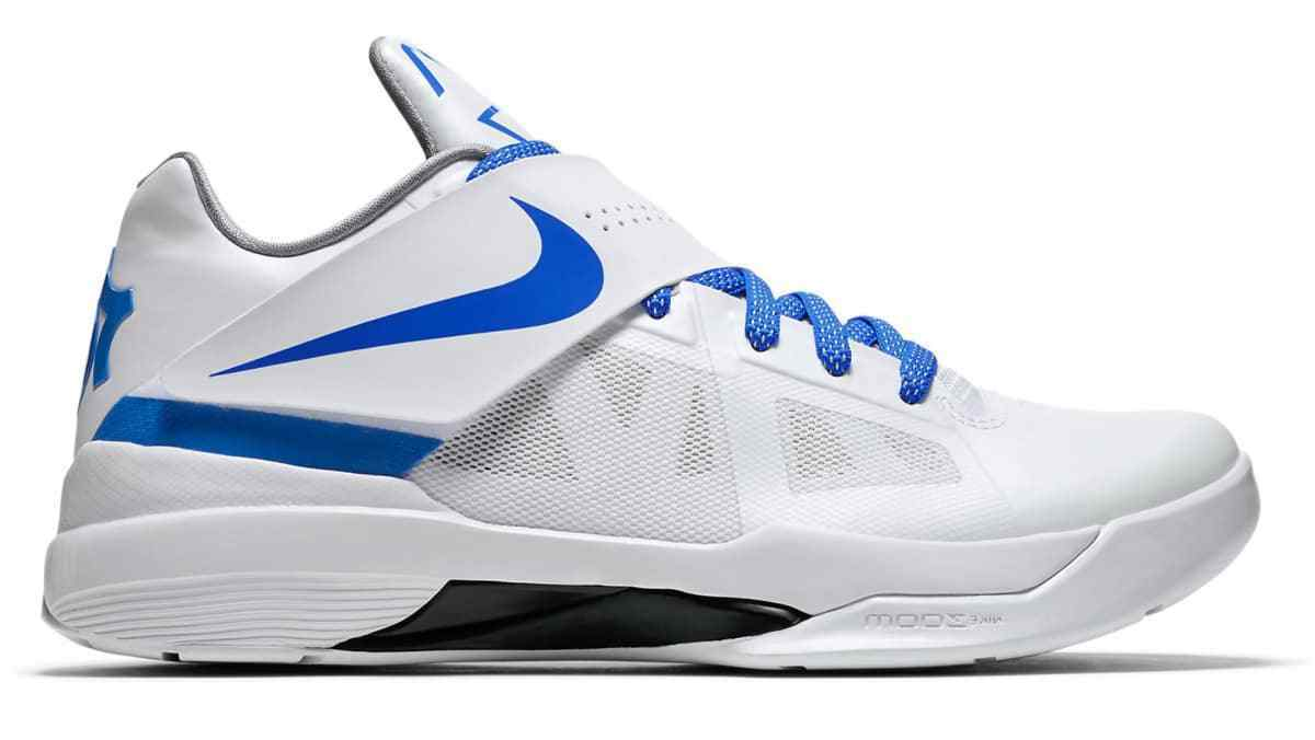 Hommes Nike Zoom Kevin Durant IV CT 16 100 Quick Strike