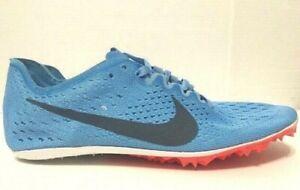 Nike Zoom Matumbo 3 Track Spikes Blue