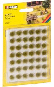 Noch-07037-Grasbuschel-Mini-Set-034-Prairie-034-Neuf-Emballage-D-039-Origine