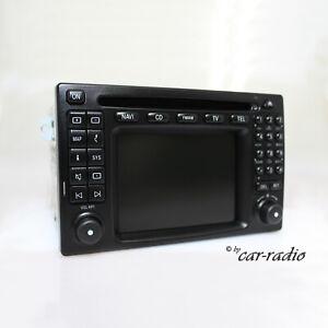 Original Mercedes Comand 2.0 DX W210 Navigationssystem E-KLasse A2108205689 GPS
