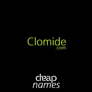 Clomide-com-Quality-Domain-Name-For-Sale