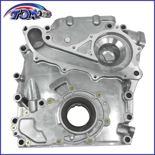 NEW TIMING COVER FITS TOYOTA 4RUNNER T100 2.7L 11301-75021