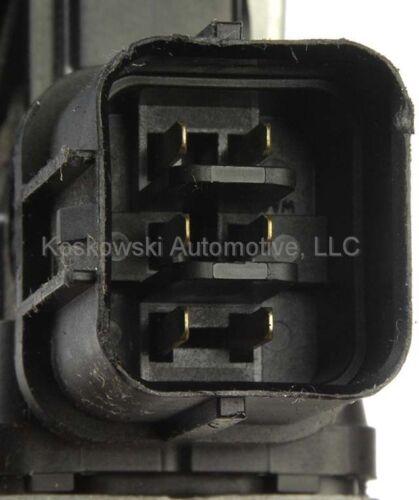 Accord 4 door Left Front Window Regulator /& Motor 72250SDAA02 Dorman 741-306