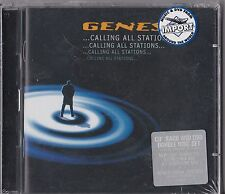 Genesis - Calling All Stations (SACD + Bonus DVD) (2007)