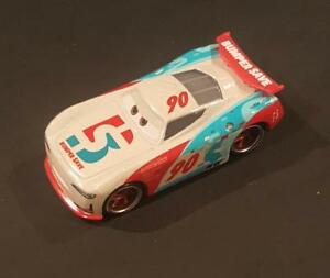 Image result for cars 3 paul conrev
