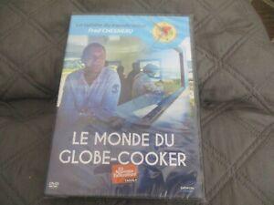 """DVD NEUF """"FRED CHESNEAU : LE MONDE DU GLOBE-COOKER"""" la cuisine du monde"""