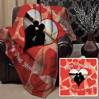 BANKSY HEART BALLOON DESIGN SOFT FLEECE BLANKET COVER THROW SOFA BED LARGE CHAIR