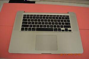 quality design e994e dfe23 Details about Apple MacBook Pro 15