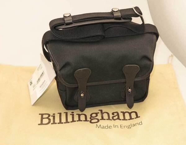 Acheter Pas Cher Billingham Leica M Series Black 31499 New Neuf
