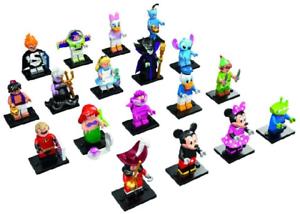 GENUINE LEGO MINIFIGURES DISNEY CHOOSE YOUR OWN