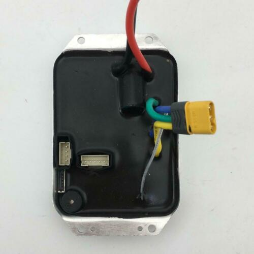 36V Single Drive Electric Skateboard Motor+Controller ESC+Remote Control