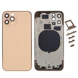 Carcasa-Chasis-Tapa-Bateria-Apple-iPhone-11-Pro-Dorado