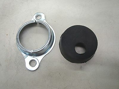 1958 1959 58 59 FORD EDSEL WIRING RETAINER W/ RUBBER ...