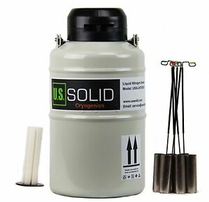 U-S-Solid-3L-Liquid-Nitrogen-Container-Cryogenic-Storage-Tank