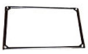 FIAT-500-CORNICE-TARGA-VECCHIO-TIPO-POSTERIORE-PLASTICA-NERA-COD-24-3