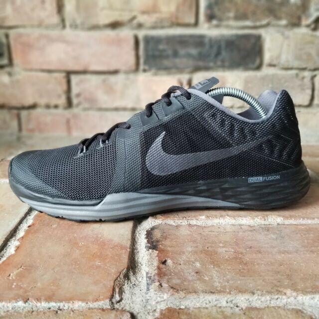 victoria Desconexión parálisis  Nike Train Prime Iron DF Black Red Mens Cross Training Shoes Trainers  832219-002 10 for sale online | eBay