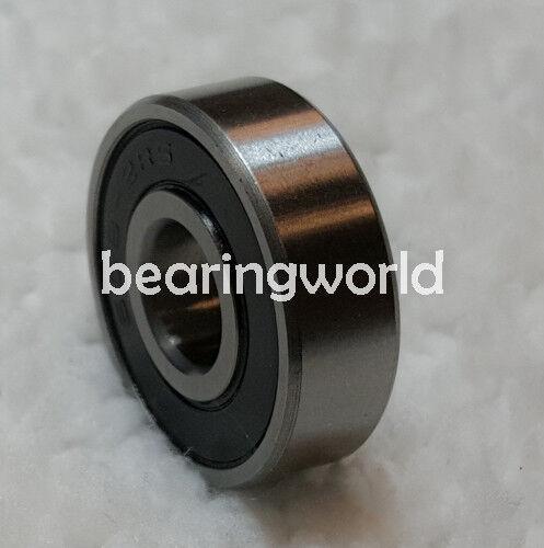 NEW High Quality 608-2RS bearing  608 2RS bearings 8mm x 22mm x 7mm