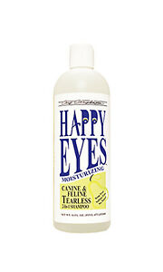 Chris-Christensen-Happy-Eyes-Tearless-Shampoo-for-Pets-16-fl-oz