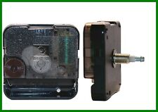 TIKROUND Youngtown 12888 High Torque Long Shaft Clock Movement Mechanism with 12