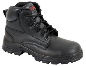 b68634f735 Image is loading Blackrock-Sentinel-Composite-Black-Safety-Boot-Steel-Toe-