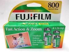 Fujifilm Superia X-TRA 800 - Color print film 135 (35 mm) ISO 24 exposures 4 rolls #15717696