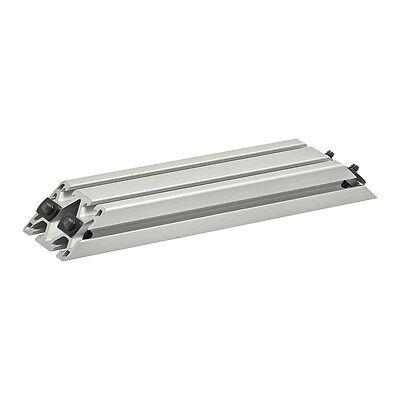 "80//20 Inc 15 Series 1530 x 6/"" Aluminum 45 Degree Support Part #2530 N"